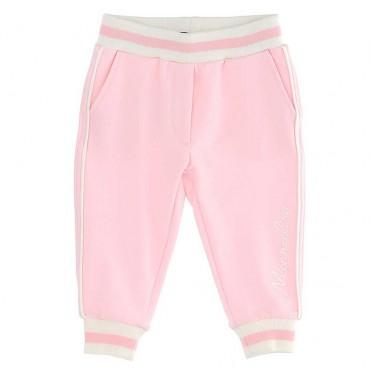 Spodnie dresowe dla niemowlęcia Monnalisa  003532
