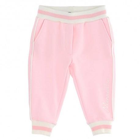 Spodnie dresowe dla niemowlęcia Monnalisa  003532 A