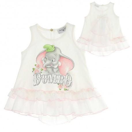 Top niemowlęcy Dumbo Monnalisa 003533 A