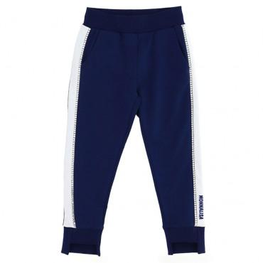 Spodnie dresowe dla dziecka  Monnalisa 003577