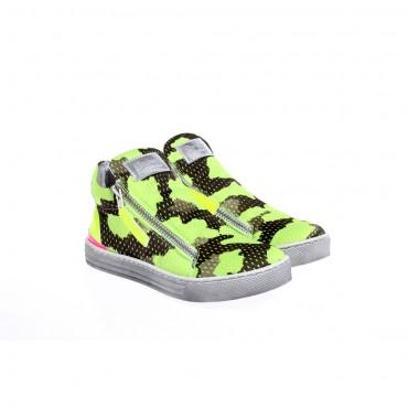 Buty dziewczęce So Twee Miss Grant ST010 - oryginalne obuwie dziecięce - sklep internetowy euroyoung.pl