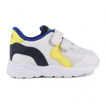 Buty dla dziecka Hugo Boss 003609 - obuwie dla malucha B