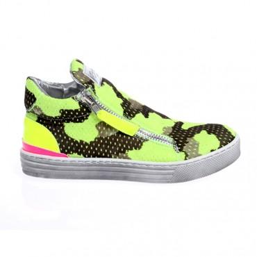 Buty dla dzieci So Twee Miss Grant ST010