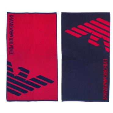 Ręcznik Emporio Armani 003671 A