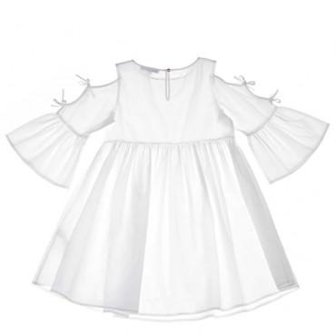 Sukienka dla dziewczynki Patrizia Pepe 003680