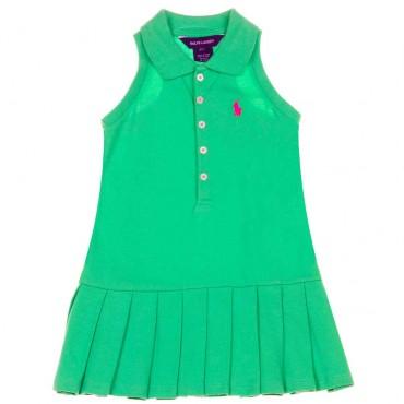 Sukienka dla dziewczynki Ralph Lauren 003751 A
