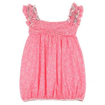 Sukienka na ramiączkach Simonetta 003754 A