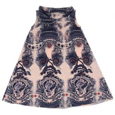 Sukienka dla dziewczynki Gaultier Junior 003755 A