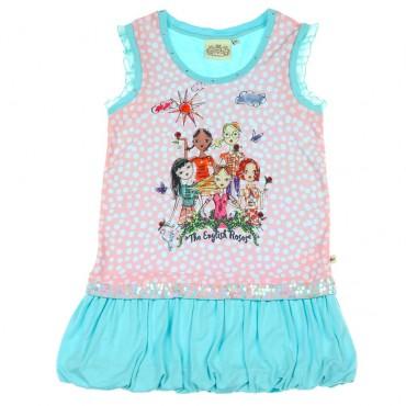 Sukienka dla dziewczynki The English Roses 003762 A