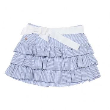 Spódnica dla dziewczynki Ralph Lauren 003807 A