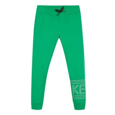 Spodnie dresowe dla chłopca Kenzo Kids 003867 A