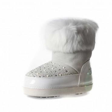 Śniegowce dziecięce Miss Grant DMG04