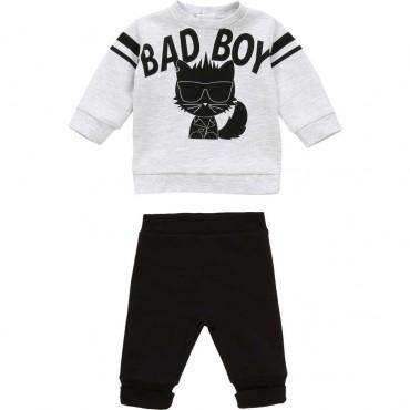 Dres niemowlęcy Karl Lagerfeld 003881