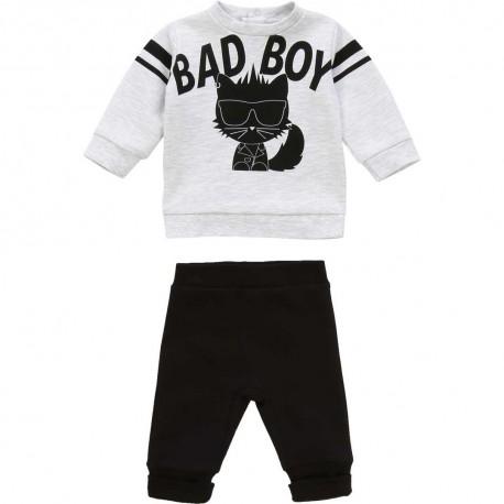 Dres niemowlęcy Karl Lagerfeld 003881 A