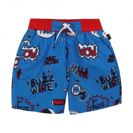 Szorty kąpielowe dla chłopca Marc Jacobs 003883 A