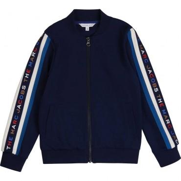 Zapinana bluza dla chłopca Marc Jacobs 003959 A