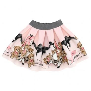 Neoprenowa spódnica dla dziecka Monnalisa 004048 a