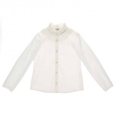 Elegancka koszula dla dziewczynki Monnalisa 004063 A