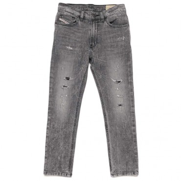 Spodnie dla dziecka Diesel 004070 a