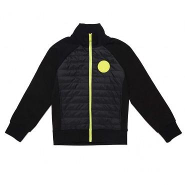 Bluza dla dziecka ski sweatshirt Diesel 004083 a