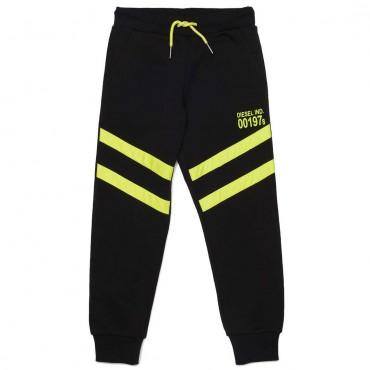 Spodnie dla dziecka ski trousers Diesel 004084 a