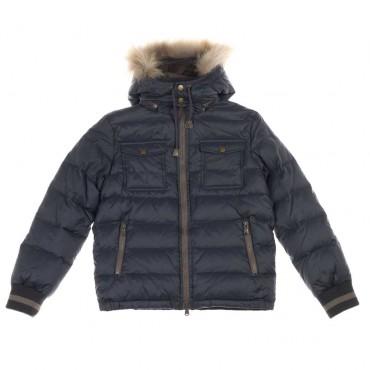 Puchowa kurtka dla dziecka Hitch-Hiker 004094