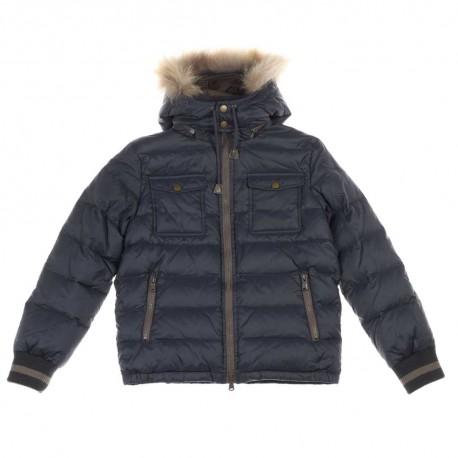 Puchowa kurtka dla dziecka Hitch-Hiker 004094 a