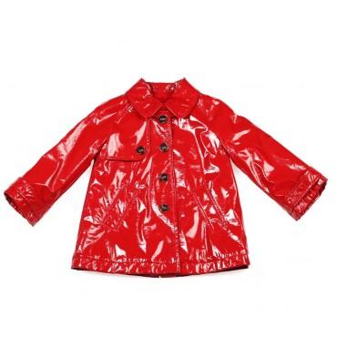Płaszczyk dla dziewczynki D&G Dolce&Gabbana 004099 a