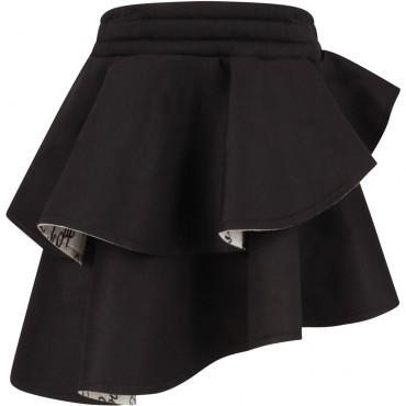 Neoprenowa spódnica dla dziewczynki Pinko 004141 a