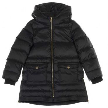 Zimowa kurtka dla dziewczynki Liu Jo 004198