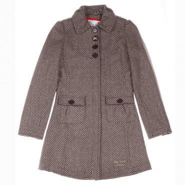 Płaszcz dla dziewczyny Pepe Jeans 004209 - A - ubrania dla nastolatek