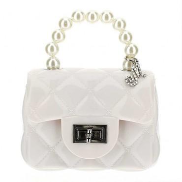 Mała torebka dla dziewczynki Monnalisa 004234