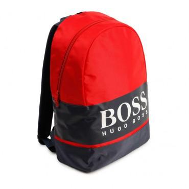 Plecak dla dziecka Hugo Boss 004241 a - sklep dla dzieci