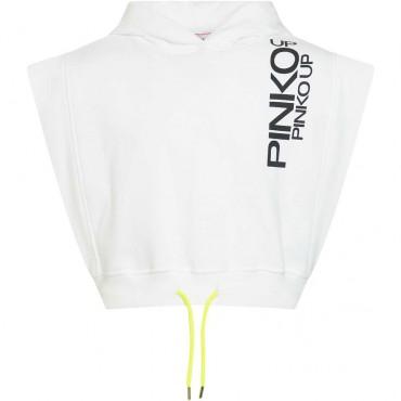Letnia bluza dla dziewczynki Pinko Up 004314 - ubrania młodzieżowe - sklep internetowy euroyoung.pl