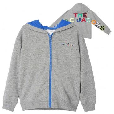Bluza dla chłopca The Marc Jacobs 004337