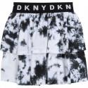 Spódnica tie dye dla dziewczynki DKNY 004353