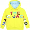 Chłopięca bluza z kapturem The Marc Jacobs 004368