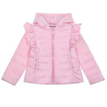 Niemowlęca kurtka przejściowa Monnalisa 004401 - ubranka dla niemowląt - sklep internetowy euroyoung.pl