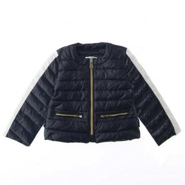 Przejściowa kurtka dla dziewczynki Liu Jo 004479 - ubrania dla dzieci i niemowląt - sklep internetowy