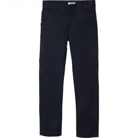 Spodnie chłopięce smart casual Hugo Boss 004569 - odzież dla dzieci - sklep online