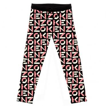 Legginsy dla dziecka Kenzo Kidswear 004612