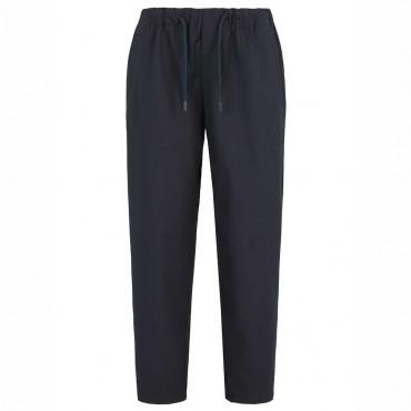 Eleganckie spodnie chłopięce Emporio Armani 004625 - markowe ubrania dla dzieci - sklep internetowy euroyoung.pl