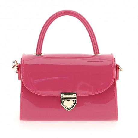 Różowa torebka dla dziewczynki Monnalisa 004645 - sklep dla dzieci euroyoung.pl