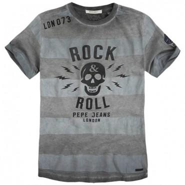 Koszulka chłopięca Pepe Jeans PB500722