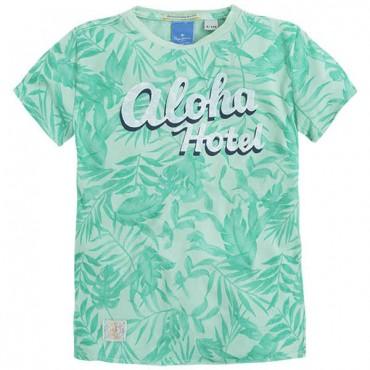 Hawajska koszulka chłopięca Pepe Jeans PB500590