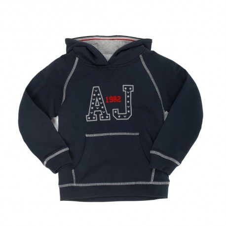 Bluza dla dziecka ARMANI JUNIOR B4B06 3G K5.