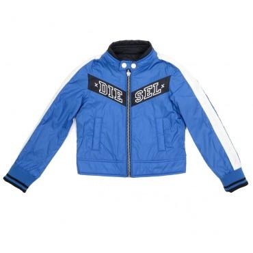 Dwustronna kurtka dla chłopca Diesel 00J2SY