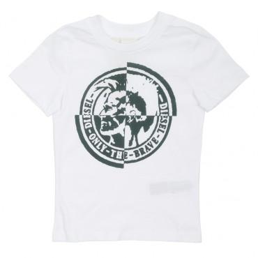 Koszulka dla dziecka Only the Brave Diesel 00J2R3