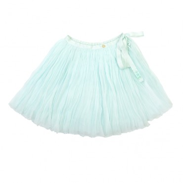 Luksusowe ubrania dla dzieci, spódnica TWIN SET GS62N2, euroyoung.