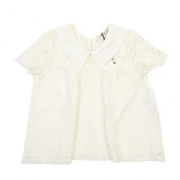 Luksusowa odzież dla dziecka, TWIN SET GS62HR, euroyoung